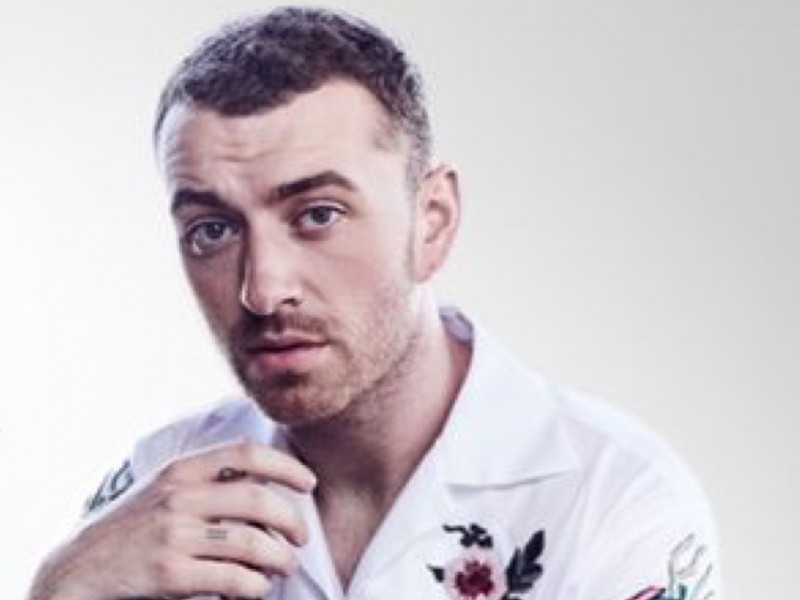 Sam Smith 'On the Record'
