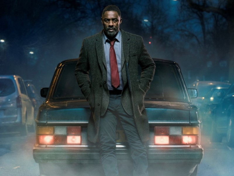 Luther (Series 5)