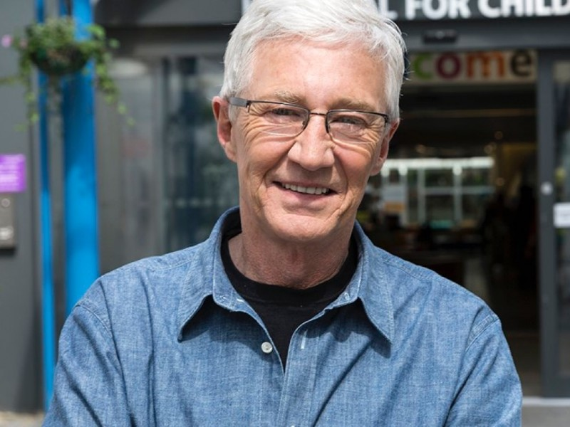 Paul O'Grady's Little Heroes (Series 2)