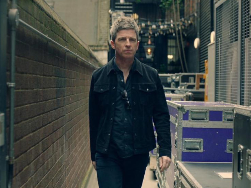 Noel Gallagher: Out Of The Now